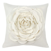 Blissliving Home 'Jenna' Pillow (Online Only)
