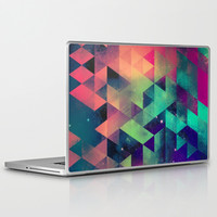 nyyt tryp Laptop & iPad Skin by Spires