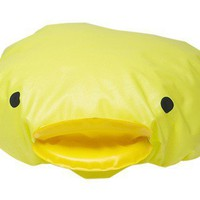 Duck Shower Cap
