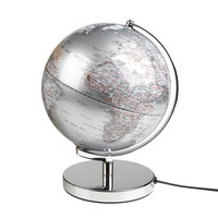 Light up My World Globe by Wild & Wolf | BURKE DECOR