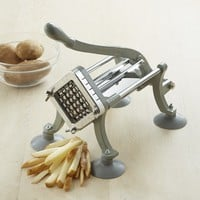 Weston French Fry Cutter & Blades