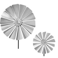 Blomus VIENTO Pinwheel Traditional, Large - Speranza Design Gallery