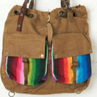 Free People Belize Pocket Tote at Free People Clothing Boutique