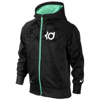 Nike KD Precision Moves Hero F/Z Hoodie - Boys' Grade School