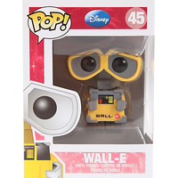 Disney Pop! WALL-E Vinyl Figure