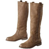 Putney Boot by Off The Beaten Track®