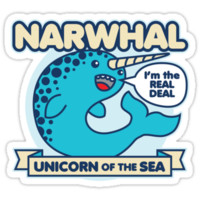 Narwhal T-Shirts & Hoodies