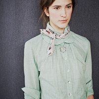 Shearwater Shirt - Sold Out / Seaglass