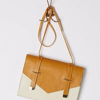 Duo-Pop Satchel