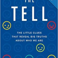 "The Tell: The Little Clues That Reveal Big Truths about Who We Are Hardcover by {""isAjaxInProgress_B008F0Q1UA"":""0"",""isAjaxComplete_B008F0Q1UA"":""0""} Matthew Hertenstein (Author) › Visit Amazon's Matthew Hertenstein Page Find all the books, read about the au"