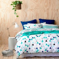 Home Republic Alpine - Bedroom Quilt Covers & Coverlets - Adairs Online