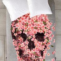 Terry Fan For DENY Reincarnate Duvet Cover - Urban Outfitters
