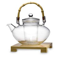 Teaposy Tea For More Teapot, Light My Fire Warmer and Tea For More 6-Ounce Cup and Saucer - Bed Bath & Beyond