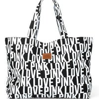 Large Tote Bag - PINK - Victoria's Secret