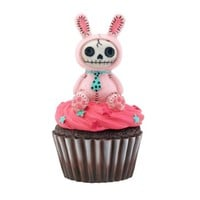Furrybones® Bun-Bun Cupcake Box by Summit Collection