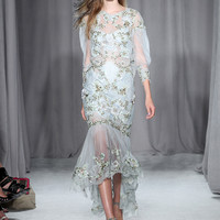 Marchesa | Collections | Marchesa | Spring 2014 | Collection