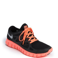 Nike â??Free Run+ 2â?? Reflective Running Shoe (Women) | Nordstrom