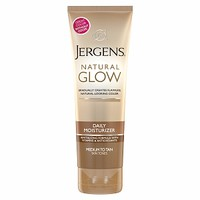 Natural Glow Revitalizing Daily Moisturizer, Medium/Tan Skin Tone