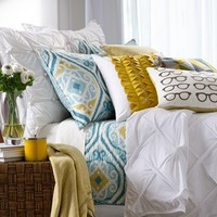 Nordstrom at Home 'Grace' Duvet Cover | Nordstrom