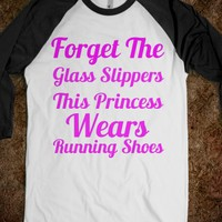 RUNNING SHOES B TEE