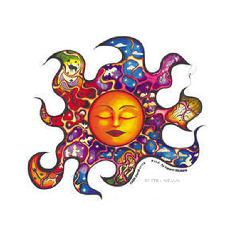 Related Keywords & Suggestions for hippie sun drawings