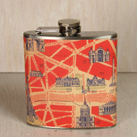 Paris Please Flask - $22.99 : Spotted Moth, Chic and sweet clothing and accessories for women