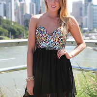 SEQUIN BODICE 2.0 DRESS , DRESSES, TOPS, BOTTOMS, JACKETS & JUMPERS, ACCESSORIES, 50% OFF SALE, PRE ORDER, NEW ARRIVALS, PLAYSUIT, COLOUR, GIFT VOUCHER,,Sequin,STRAPLESS Australia, Queensland, Brisbane