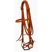 Reinsman Circle R Bridle Set, CR102B - Tractor Supply Co.