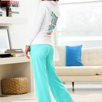 The Boyfriend Pant - Supermodel Essentials - Victoria's Secret