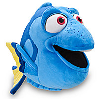 Dory Plush - Finding Nemo - 17''
