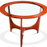 New Products - Alpha Workshops - Cocktail Table | Interior Design
