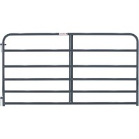 Utility Tube Gate, 50 in. H x 8 ft. L - Tractor Supply Co.