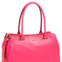 kate spade new york 'kensington' leather tote | Nordstrom