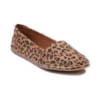 Womens Rocket Dog Willow Burlap Slip On