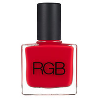 RGB Nail Color, Too Red