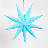 Magical Thinking Star Paper Lantern-