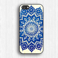Mandala pattern iPhone 5s Case,Mandala iPhone 5 Case,Mandala IPhone 4 case,Mandala IPhone 5c case,IPhone 4s case,soft Rubber case