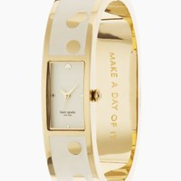 carousel bangle - kate spade new york