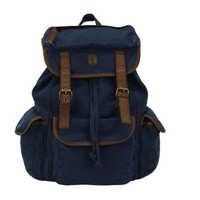 BUG Multi-function Canvas Backpack/ Practical Rucksack /Leisure Rucksack/ Unisex Backpack - 8 Colors