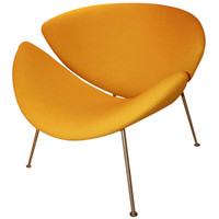 Slice Chair by Pierre Paulin, Artifort