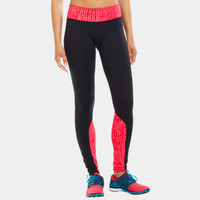 Women's UA Cozy Tight Printed