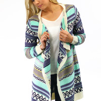 Turks and Caicos Cardi
