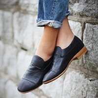 Berkley Loafer Slip On