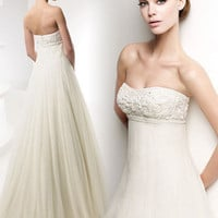 La Sposa 2010 Bridal Gown Collection | Wedding Inspirasi Bridal Inspiration Blog