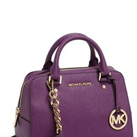 MICHAEL Michael Kors 'Jet Set - Medium' Satchel | Nordstrom