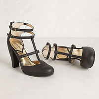 Sabine Cage Pumps