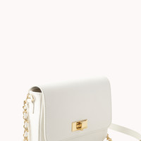 Everyday Chain-Woven Crossbody