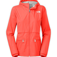 The North Face Women's Jackets & Vests WOMEN'S KARENNA RAIN JACKET