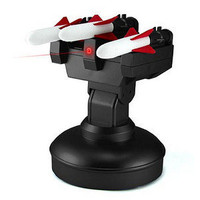 ThinkGeek :: USB Laser Guided Missile Launcher