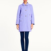 annette coat - kate spade new york